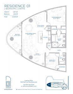 Icon Las Olas Apartments Fort Lauderdale Apartments For Rent Two Bedroom Apartments Fort Lauderdale Apartments Apartment Communities