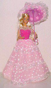 Barbie Luce di Stelle