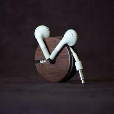 audifonos holder