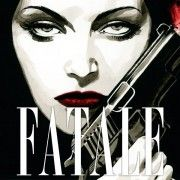 Fatale Digital Comics - Comics by comiXology