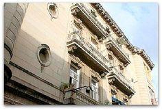 Casa Cuba Owner: Leticia Loyola Guitart City: Havana Address: Calle Cuba No. 611 Apartamento 5 Entre Luz y Santa Clara Breakfast: Yes Lunch/ diner: Yes Number of rooms: 2 Cuba, Colonial, Havana, Street View, Santa Clara, Rooms, Lunch, Travel, Number