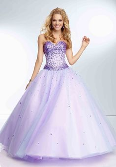 Shining Ball Gown Sweetheart Floor-length 2014 New Style Ball Gown Dress at Storedress.com