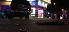 Una mujer detenida, autopartes conseguidas y una camioneta reportada como robada fue el saldo de una persecución por parte de efectivos de la Policía de Guadalajara al Oriente de la zona metropolitana