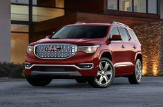 12 best new car images on pinterest acadia denali cars and rh pinterest com