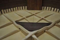 Guitar Building, Mandolin, Acoustic, Instruments, Construction, Patterns, Design, Building, Block Prints