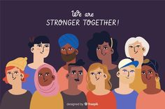 Getting Started – Tiếng Anh lớp 10 – Unit Cultural Diversity – HocHay - webhoctienganh Diversity Poster, Unity In Diversity, Cultural Diversity, Diversity Activities, Harmony Day, Banners, We Are Strong, World Religions, People Illustration