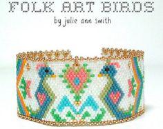 Julie Ann Smith Designs PURPLE TEARS Odd par JULIEANNSMITHDESIGNS