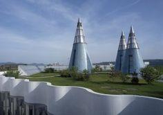 museen in NRW -Dach der Bundeskunsthalle Bonn, © Tourismus & Congress GmbH Region Bonn  Rhein-Sieg  Ahrweiler