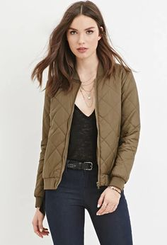 f989dff558a2c Order women s bomber jackets online from  Pinterest at overstock today and  look da bomb in