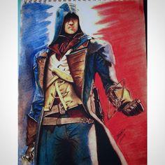 Assassin's Creed- Victor Arno Dorian