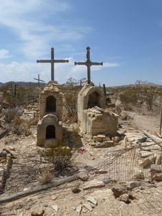 Cemetery Teralingua