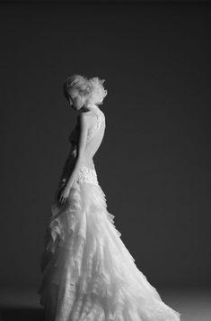 Robe Hilana - Cymbeline - Robes de mariée - Collection 2018