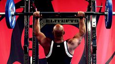 Tip: Change Your Grip for a Stronger Overhead Press | T Nation
