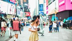 The ULTIMATE Guide to Boutique Shopping in NYC
