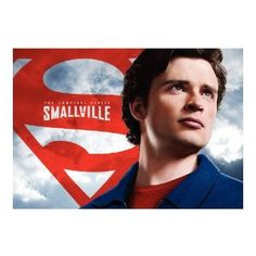 Rent Smallville starring Tom Welling and Allison Mack on DVD and Blu-ray. Get unlimited DVD Movies & TV Shows delivered to your door with no late fees, ever. One month free trial! Tom Welling, Smallville, Annette O'toole, John Schneider, Kristin Kreuk, Clark Kent, Movies Showing, Movies And Tv Shows, Michael Rosenbaum