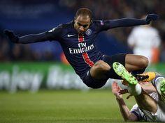 Manchester United news: Lucas Moura reveals why he picked PSG...: Manchester United news: Lucas Moura reveals why he picked… #PSG #ManCity