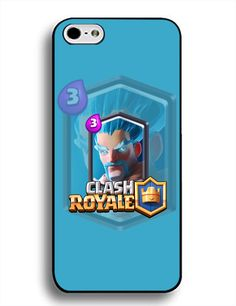 Manga Box-Custom Clash Royale & Clash of Clans iPhone Case for iPhone iPhone iPhone iPhone 6 Plus. Clash Royale, Clsh Of Clans, Boom Beach, Clash On, Royale Game, Pokemon, Phone Games, Dodge Chargers, Tattoo
