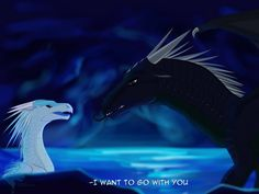I'm going with you +WoF+ by Kaocalyn on DeviantArt
