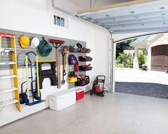 Garage And Shed Design
