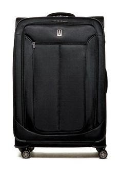 """Galaxy Elite 29"""" Expandable 8 Wheel Spinner Suitcase"""