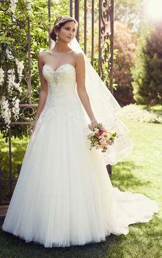 Hochzeitskleider 2015 kaufen