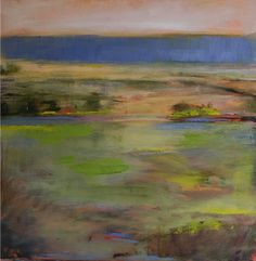 "Ritva Porter, ""Afternoon"" 30x30 
