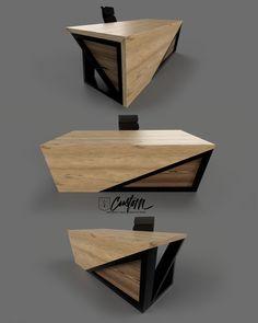 Livelli Desk – IndustrialReclaim.com
