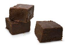 Peanut Butter–Chocolate Fudge