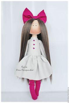 Коллекционные куклы ручной работы. Ярмарка Мастеров - ручная работа. Купить Шанталь. Интерьерная кукла.. Handmade. Комбинированный, интерьер
