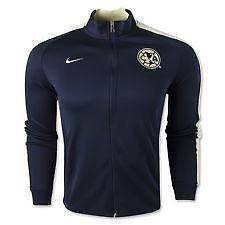 Club America Jacket | eBay