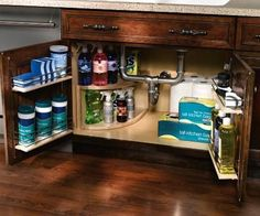 16 Best under sink organization (kitchen) images | Home organization Under Kitchen Sink Shelving on drawers under kitchen sink, paint under kitchen sink, cleaning under kitchen sink, plumbing under kitchen sink, storage under kitchen sink, painting under kitchen sink, curtains under kitchen sink, electrical under kitchen sink,