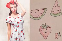Smak Parlour Collection: Prints Just Want to Have Fun! by Abby & Katie — Kickstarter