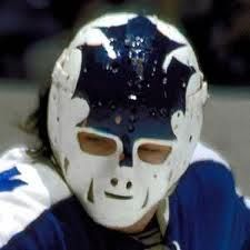 hockey goalie mask history - Google Search