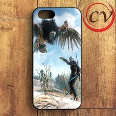 The Witcher Game iPhone 5 | iPhone 5S Case