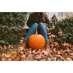autumn, pumpkin, and fall image halloween bucketlist Autumn Day, Hello Autumn, Autumn Leaves, Autumn Harvest, Autumn Girl, Fall Days, Autumn Theme, Fall Winter, Image Halloween