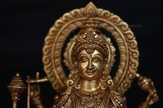 Durga Maa, Durga Goddess, Saraswati Statue, Great Graduation Gifts, Brass Statues, Hindu Deities, Feminine Energy, Mother Gifts, Idol
