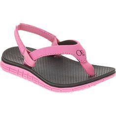 528c2af0ed91 OP Toddler Girls  Sport Thong Sandal