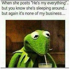 0ab696a9f513228c27d0569e22610765 tea meme business google kermit sipping tea none of my business shirt ♥༺♥༺♥ kermit