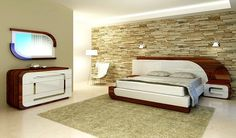 15 Dazzling Modern Bedroom Furniture Set to Blow you Away Wardrobe Design Bedroom, Modern Bedroom, Bedroom Furniture Design, Bed Furniture Design, Bedroom Furniture Sets, Bed Design Modern, Modern Bedroom Interior, Bedroom Bed Design, Modern Bedroom Furniture