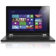"Lenovo Ideapad Yoga 13 Convertible 13.3"" Multi-Touch Ultrabook Computer"