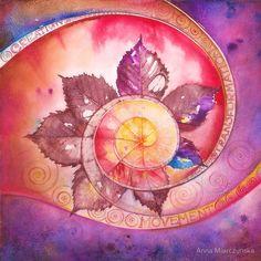 Mandala Of Creativity
