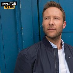 Our man crush every day. Click to discover full episodes of Michael Rosenbaum in IMPASTOR on TV Land.