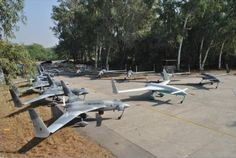 "Earlier this month Pakistani military leaders released statements commending engineers for developing an ""indigenous"" drone that's strikingly reminiscent of the popular Long-EZ homebuilt designed by Burt Rutan in the 1970s. Officials say the UAV, called the Burraq, fired a laser-guided missile during testing a few weeks ago, constituting a first for the Middle Eastern country. Major General Asim Bajwa took to Twitter on March 13 to offer praise from the Chief of the Army Staff, saying he…"