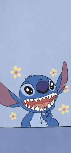 Stitch, Wallpaper, Cute, Full Stop, Wallpapers, Kawaii, Sew, Stitches, Embroidery