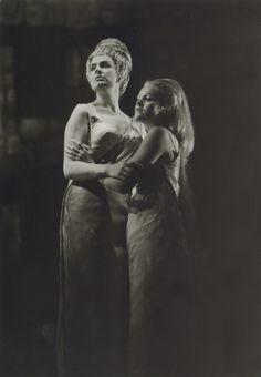 U.Boese - A.Silja 1965
