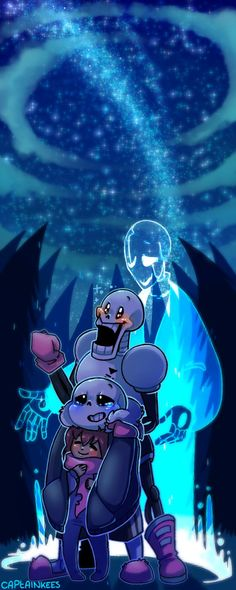 .... This makes me want to cry...........................................*Seeing Sans cry.... it fills you with sadness............................ *Or should I say... sansness....