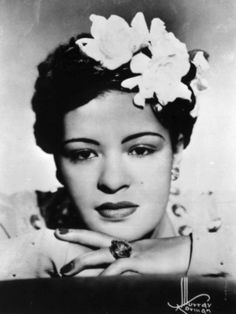 100 facts about Billie Holiday's life and legacy http://www.usatoday.com/story/news/nation-now/2015/04/07/billie-holiday-birth-anniversary-100/25357845/