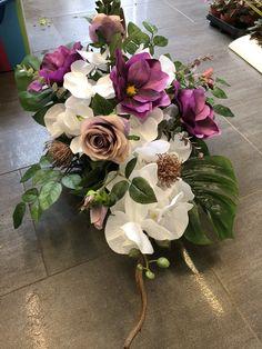 Deco Floral, Ikebana, Funeral, Floral Arrangements, Floral Wreath, Bouquet, Wreaths, Flowers, Home Decor