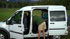 Campervan Rental Company in North America Campervan Rental, North America, Videos, Camper Rental