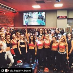 Repost from fitness dream girl @alt_healthy_becki from her Christmas Bootcamp last night. 🎄Looked like a great night of strong women training hard together 👊🏼💥 and we hope everyone loves their new SportFX goodies that we provided!!💄❤️🎁 ・・・ That's a wrap 2016 🎁👯 WHAT a way to end what has to be the busiest working year of my life- Christmas jingles, beautiful girls and lots of sweat. Amazing evening at @bestsbootcamp tonight. Thank you everyone who came and thank you to…